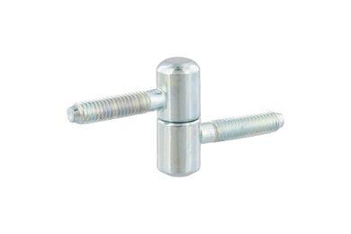 STARX Inboorpaumelle Voor Hout Verzinkt 11x30mm