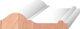 q-pine architraaf qp26 21x94x4800