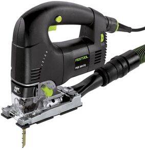 festool trion pendeldecoupeerzaag psb300 eq-plus