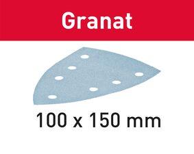 festool granat schuurstrook p120 delta/7 100st