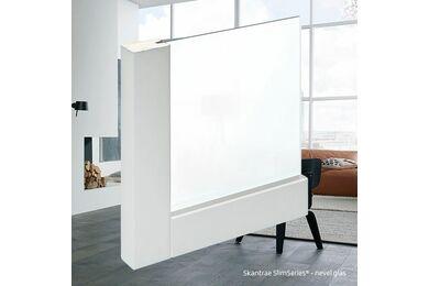 SKANTRAE SSL 4400 Nevel Glas Opdekdeur Rechts FSC 930x2015mm
