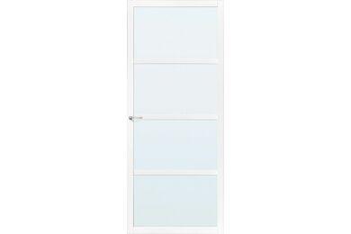 SKANTRAE SSL 4424 Nevel Glas Stomp FSC MAATWERK T/M 2315mm