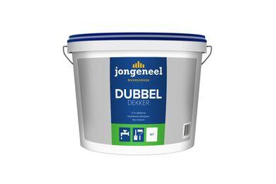 JONGENEEL Dubbeldekker Wit 10l