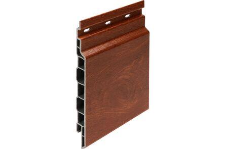 keralit sponningdeel 2814 classic golden oak 143x6000