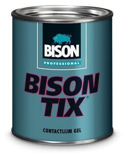 bison prof bison tix 750ml