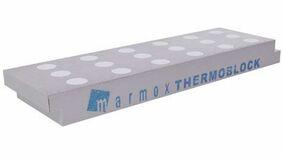 marmox thermoblock 100x600x50