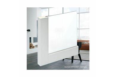 SKANTRAE SSL 4400 Nevel Glas Opdekdeur Links FSC 730x2315mm