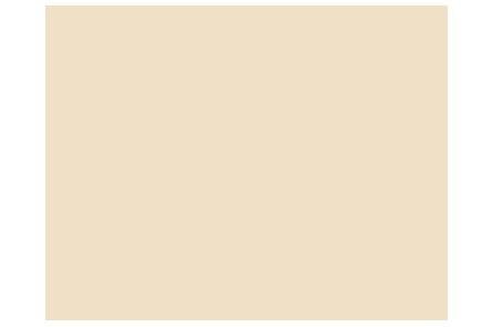 keralit sponningdeel 2814 pure sandcream 9001 143x6000