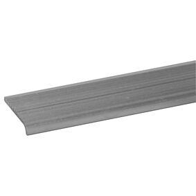 aluminium traplijst 6x30x2000