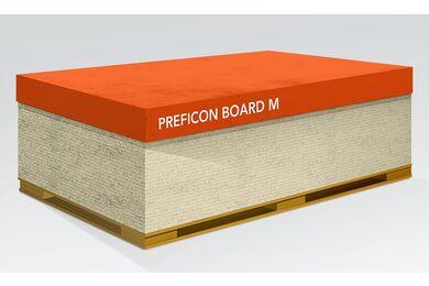 PREFICON Board M Brandwerende Plaat 4x AK 1900x1200x16mm