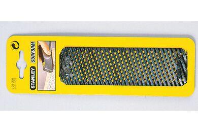 STANLEY Surform Reserveblad 140mm