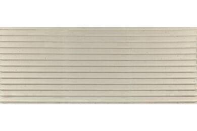 Fitwall Concrete Wandpaneel Arco White Sand 3290x1185x27mm