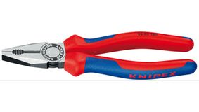 knipex combinatietang vde 160mm 0302160
