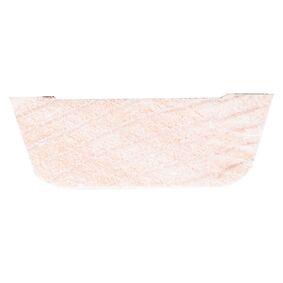 grenen koplat schuin wit gelakt fsc mix 70% 12x34x2700