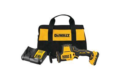 DEWALT DCS312D2-QW XR Reciprozaag 12V 2x 2,0Ah