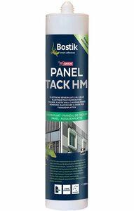 bostik paneltack hm zwart 290ml