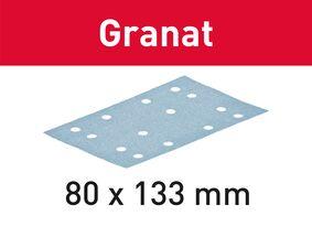 festool granat schuurstrook p280 80x133 100st