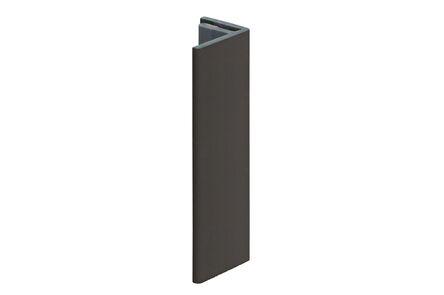 keralit eindprofiel 2806 pure earthbrown 4000mm