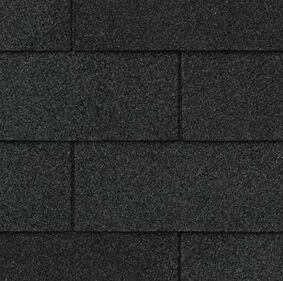 shingles ct 20 black pak 3,1m2