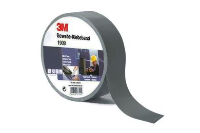 3M Economy Duct Tape 1909 50mm x 50m