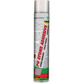 zwaluw pu-stone adhesive nbs 750ml