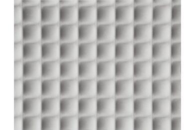 Fitwall Creative Wandpaneel Shades Dark Sand 3165x1228x10mm