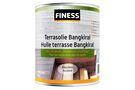 FINESS Terrasolie Bangkirai Kleurloos Buiten 750ml