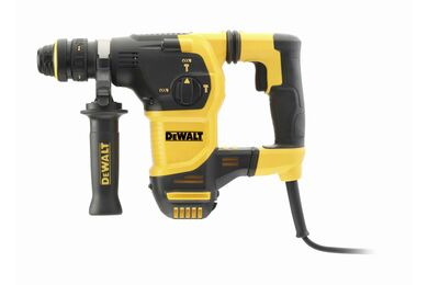 DEWALT D25334K-QS Combihamer SDS-Plus 230V 950w