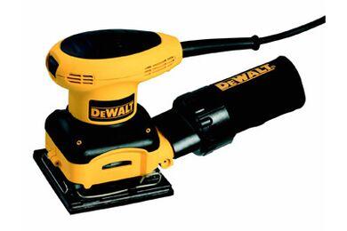 DEWALT DWE6411-QS Vlakschuurmachine 115mm 230W