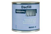 Dacfill Zwart 1Kg