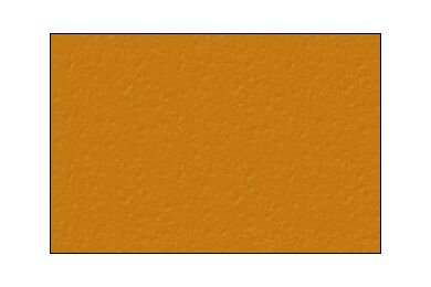 TRESPA Meteon Satin A06,3,5 Oker Enkelzijdig 2550x1860x8mm