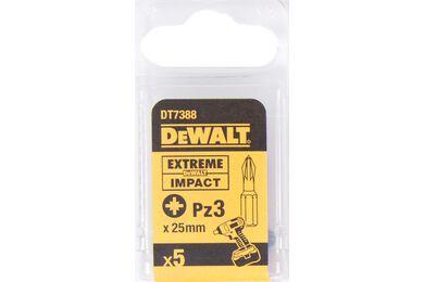 DEWALT DT7392T-QZ Impact Torsion 50mm PZ3