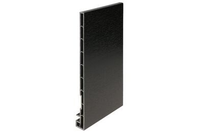 KERALIT 2821 Dakrandpaneel 200mm Monumentengroen Classic Nerf 10x200x6000mm