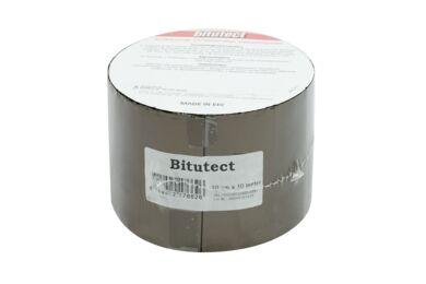 IKO Bitutect Lood HD 1060 Zelfklevend Loodkleurig Bitumenband 100mm 10m