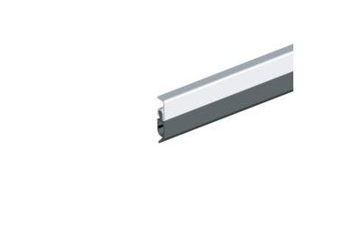 ELLEN Elro XL Tochtstrip Aluminium 2300mm