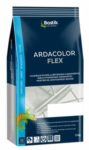 bostik ardacolor flex voegmiddel zak 5kg donkergrijs