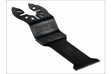 DEWALT DT20701-QZ Invalzaagblad BIM 43x31mm