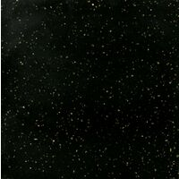 Krion Solid Surface 9908 Black Gold 3680x760x12mm