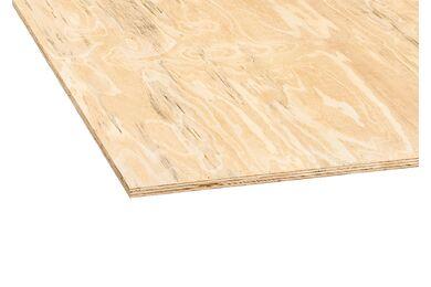 ELLIOTTIS Pine Underlayment Multiplex RK FSC 2440x1220x18mm