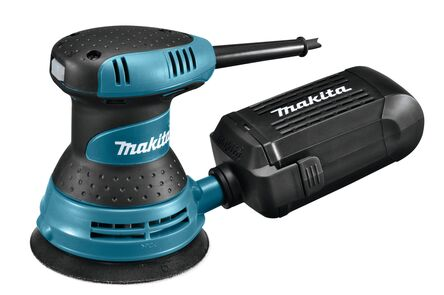 makita excenterschuurmachine bo5030k 300w