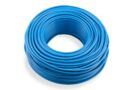 Installatiedraad Blauw 2,5mm 20m