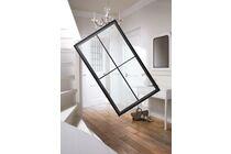 SKANTRAE Glas-In-Lood T Isolatie Veiligheidsglas TBV SKN 2423 830x2015mm