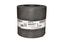 GROOFY EPDM Loodvervanger 400x10000mm