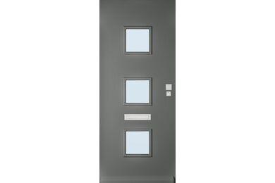 SKANTRAE Voordeur SKN 654 Stomp FSC 880x2115mm
