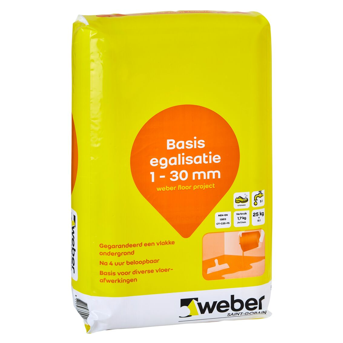 weber paper