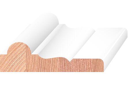 q-pine architraaf qp01  28x95x4800