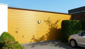 keralit sponningdeel 2814 californian redwood 143x6000