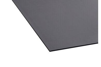 Fibralux MDF Zwart Vochtwerend 18mm 305x122cm 70% PEFC