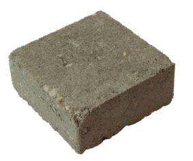 betonstelblok zonder draad dekking 35mm 100x100 zak 50st