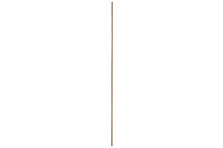 grenen ronde stok 70%pefc 28x2700